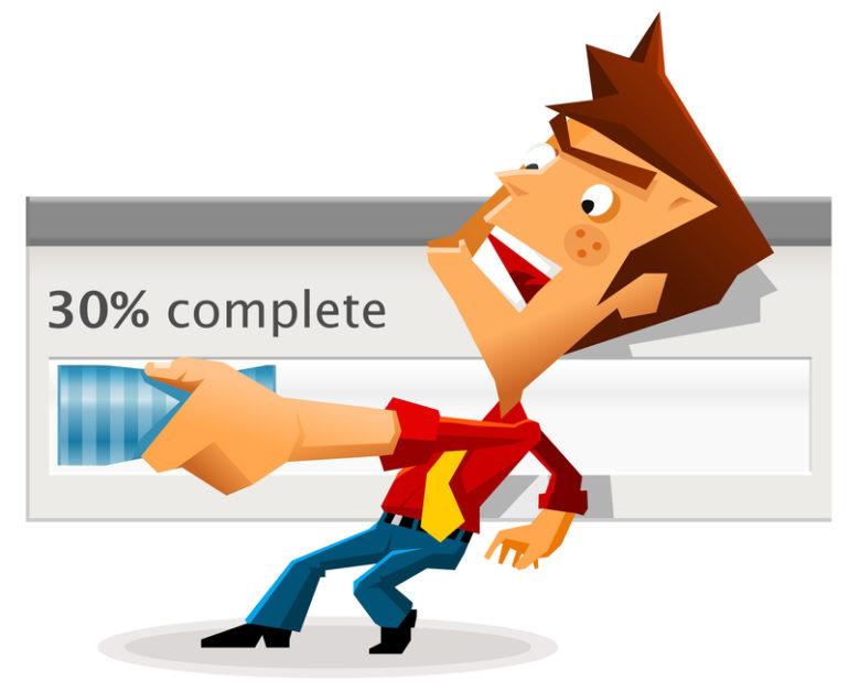 Как увеличить скорость сайта